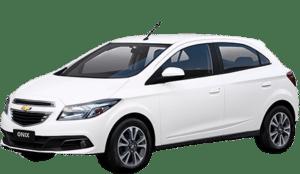 Onix - Locadora de carros em Florianópolis - PS Aluguel de carros