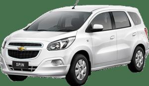 Spin - Locadora de carros em Florianópolis - PS Aluguel de carros